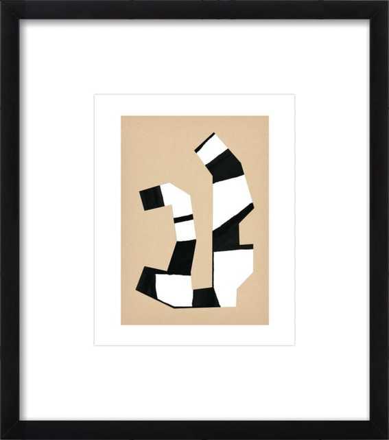 Abstract 724 by Eleni Psyllaki - Artfully Walls