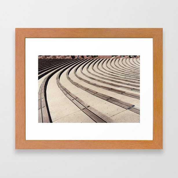 0036 Framed Art Print - Society6