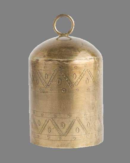 Brass Bells - McGee & Co.