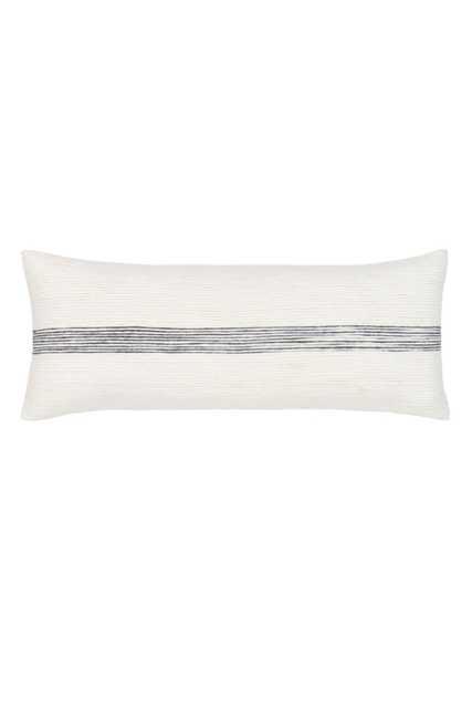 Burton Lumbar Pillow Cover - Cove Goods