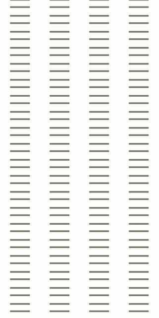 Line Item Peel & Stick Wallpaper - Havenly Print Co.