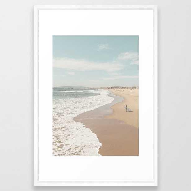 California Beach - Society6