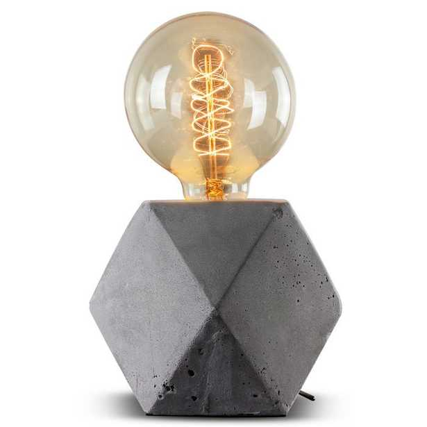 """Kibler 9"""" Table Lamp - Wayfair"""