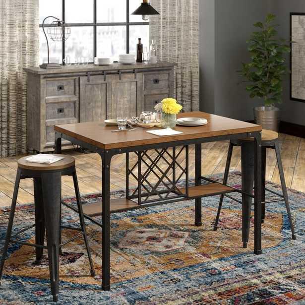 Woodside Pub Dining Table - Birch Lane