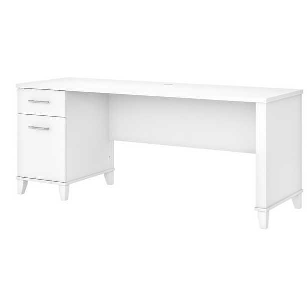 Javeon Desk - Wayfair