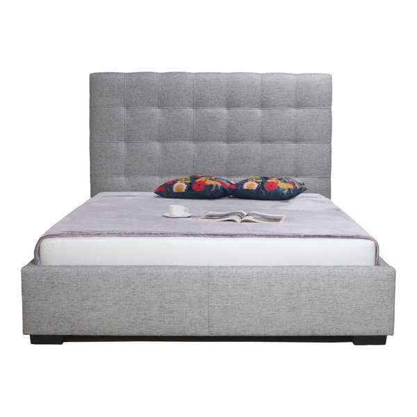 Eddyville Upholstered Storage Platform Bed - Wayfair