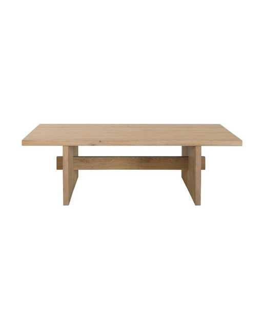 EILEEN COFFEE TABLE - McGee & Co.