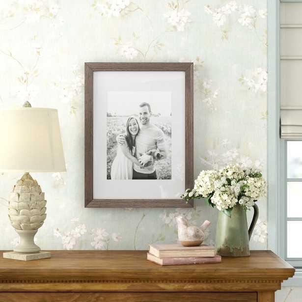 "Millie Picture Frame - 18""x24"" - Brown - Wayfair"