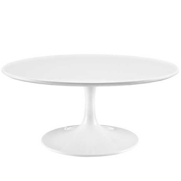 "Julien Round Coffee Table - 36"" - Wayfair"