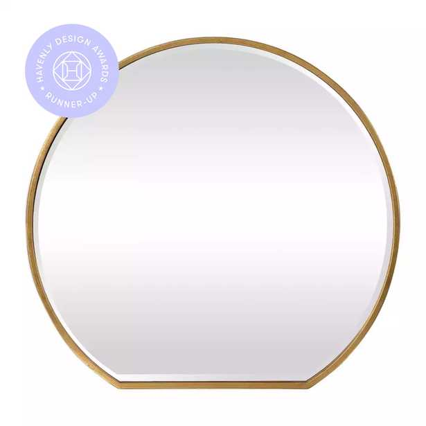 Cabell Wall Mirror - Hudsonhill Foundry