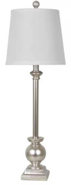 """Alexandro 30"""" Buffet Lamp - Wayfair"""