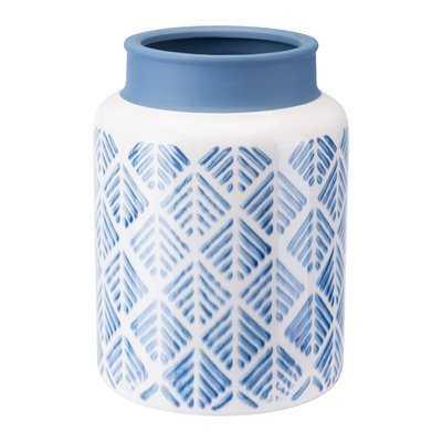 Waring Steel Table Vase - Wayfair