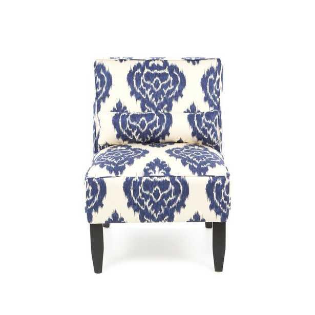Thurston Slipper Chair - Birch Lane