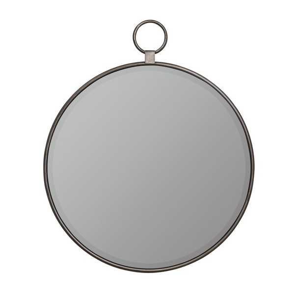 Matthias Beveled Accent Mirror - Wayfair