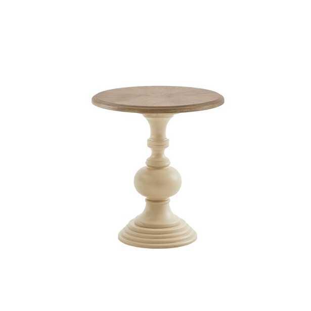 Nedra End Table - Wayfair