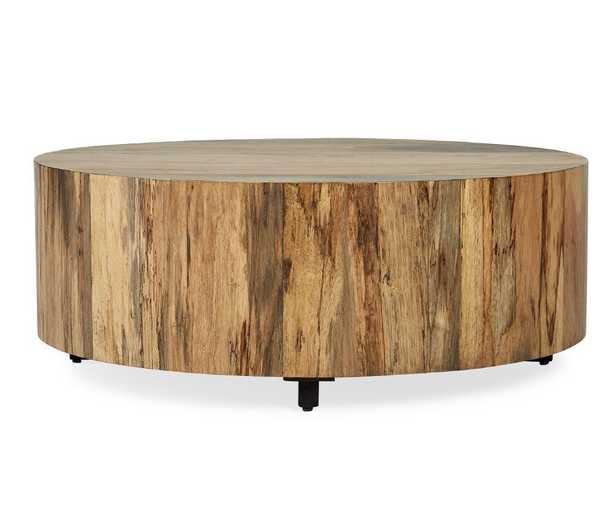 Hudson Coffee Table - Joybird