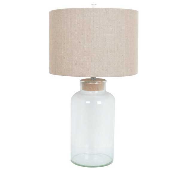 "Crocker 30"" Table Lamp - Wayfair"