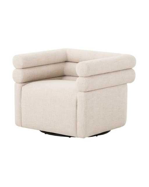 Newman Swivel Chair - McGee & Co.