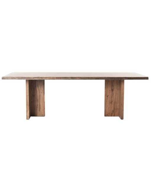 KINSLEY DINING TABLE - McGee & Co.