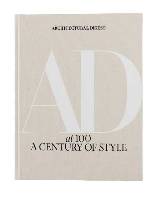 ARCHITECTURAL DIGEST AT 100 - McGee & Co.