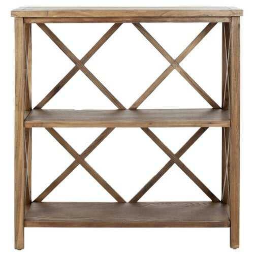 Jacaranda Etagere Bookcase - Wayfair