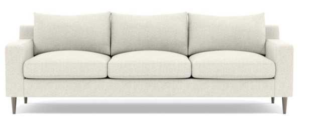 SLOAN 3-Seat Sofa (custom) - Interior Define