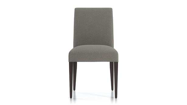 Miles Upholstered Dining Chair - Crate and Barrel