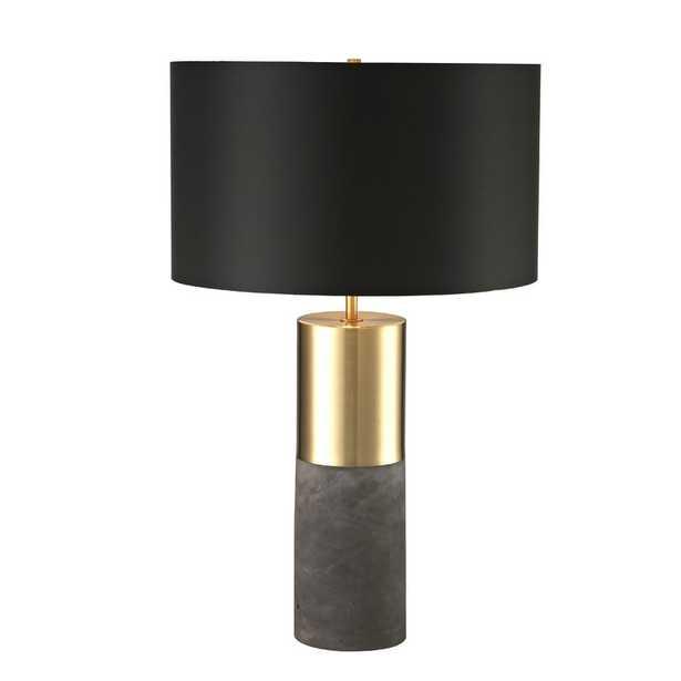 """Zoey 25.5"""" Table Lamp - Wayfair"""