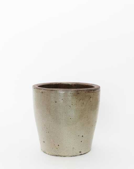 Rust Planter - Small - McGee & Co.