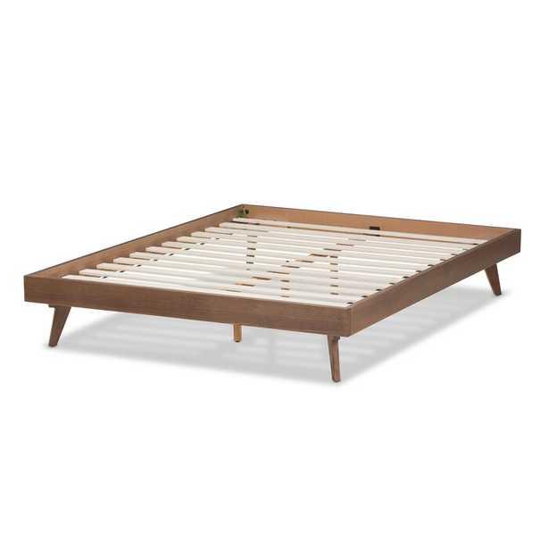 Brunner Platform Bed - Wayfair