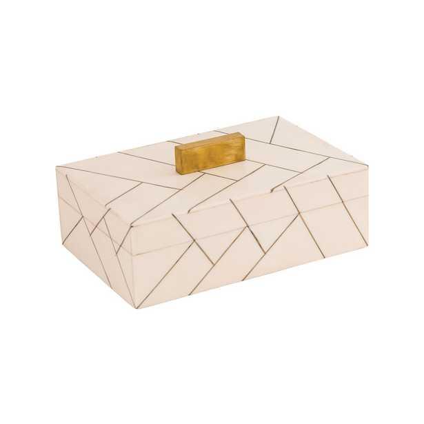 Houblon Box - Rosen Studio