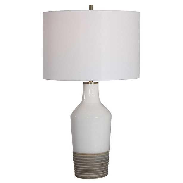 DAKOTA TABLE LAMP - Hudsonhill Foundry