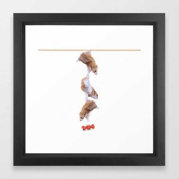 Framed - Society6