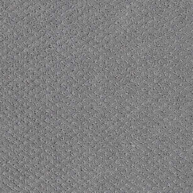 LifeProof Corben - Color Magnetic Pattern Carpet - 8 in. x 8 in. Sample - Home Depot