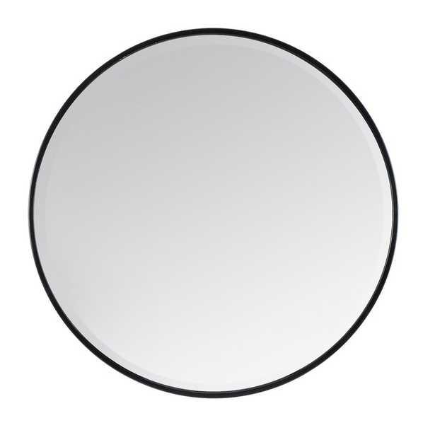 Eads Accent Mirror - Wayfair