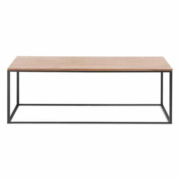 Minimalista Frame Coffee Table - Perigold