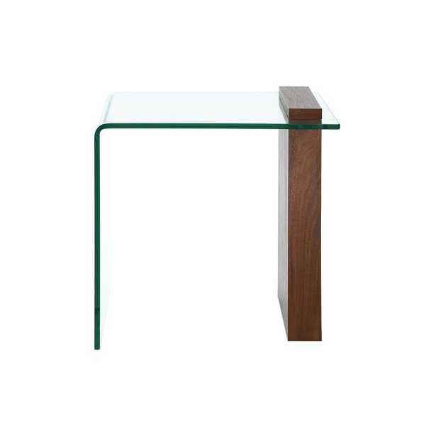 Gulley End Table - Wayfair
