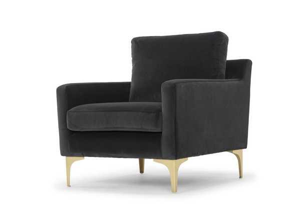 Danyel Armchair - Wayfair