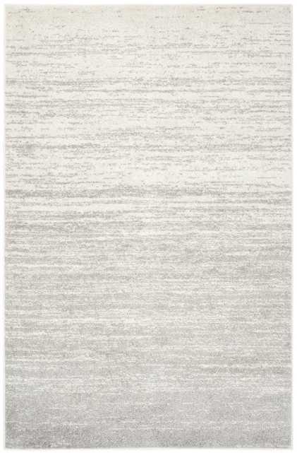 Mcguir Ivory Silver Area Rug - Wayfair