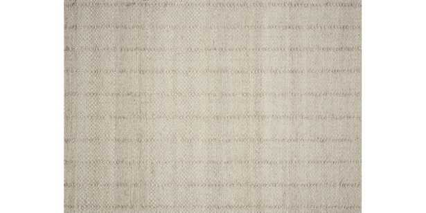 "Elliston Collection II-01 MH BEIGE - 7'9"" x 9'9"" - Loma Threads"