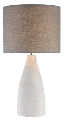 "La Merced 21"" Table Lamp - Birch Lane"