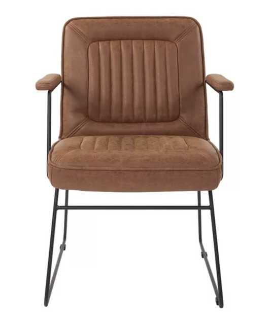 Slate Armchair - Wayfair
