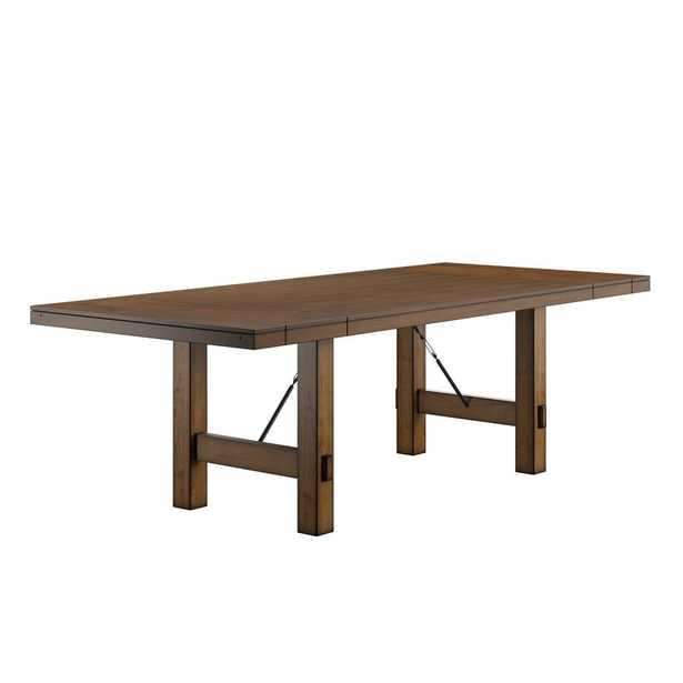Beachem Extendable Dining Table - Wayfair
