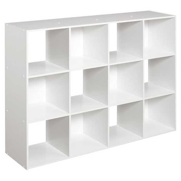 Cubicals Cube Unit Bookcase - Wayfair