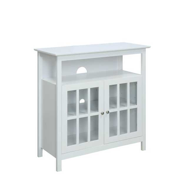 Rangely TV Stand for TVs up to 42 - Wayfair
