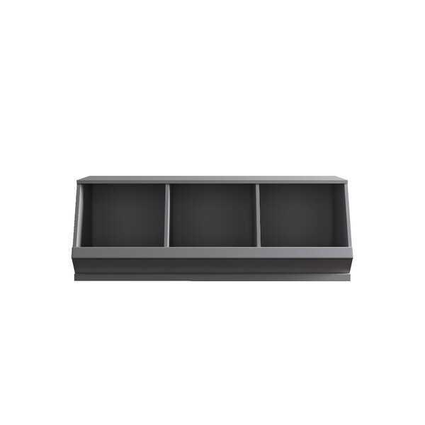 Toy Storage Bench - AllModern