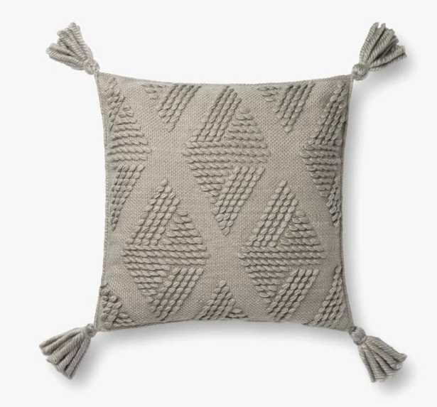 P1126 MH Grey - Loma Threads