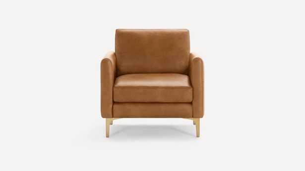 Arch Nomad Club Chair - Burrow