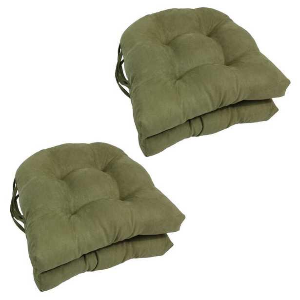 Abbottsmoor Dining Chair Cushion (Set of 4) - Wayfair