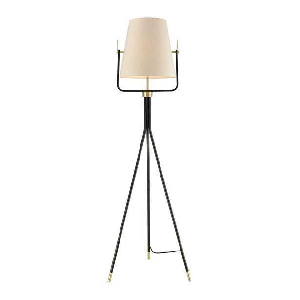 CROMWELL FLOOR LAMP - Rosen Studio